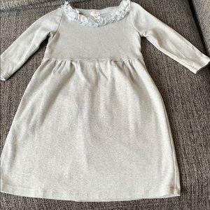 Crewcuts girl dress size 7